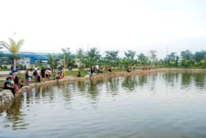 2d1n batam tour package golden city fishing