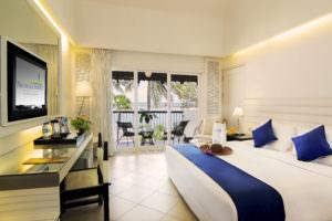 Nongsa point resort batam package Deluxe Beachfront-2