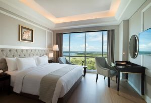 Best Western Hotel Batam Package Room