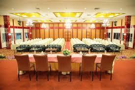 Crown Vista Hotel Batam Meeting Room