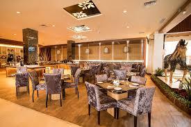Crown Vista Hotel Batam Restaurant