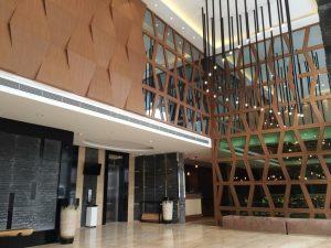 Eska Hotel Batam Lobby, Eska Hotel