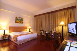Golden View Hotel Batam Package Deluxe2