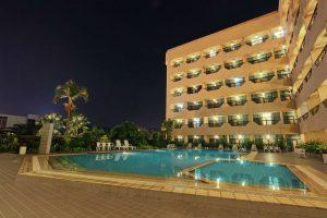 Harmoni Nagoya Hotel Batam Pool