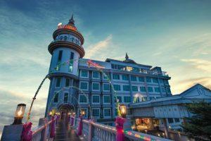Kings Hotel Batam