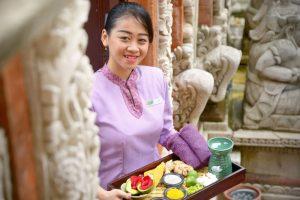 Tea Tree Spa Holiday Inn Resort Batam