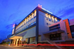 Swiss-BelHotel Harbour Bay Top 6 Convenient Batam City Centre Hotels near Shopping Malls Batam hotel package swiss-belhotel harbour bay batam indonesia