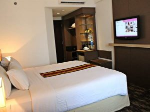 Swiss-Inn Hotel Batam Package Superior Room