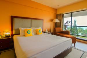 batam view beach resort deluxe