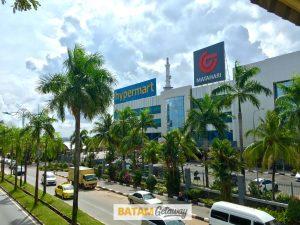 Batam Island Mega Mall Copyright @ BatamGetaway.com
