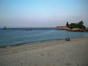 top things to do in batam Nongsa Beach Batam