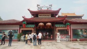 top things to do in batam Vihara Budhi Temple Batam