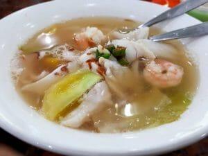 Yong Kee Fish Soup Batam