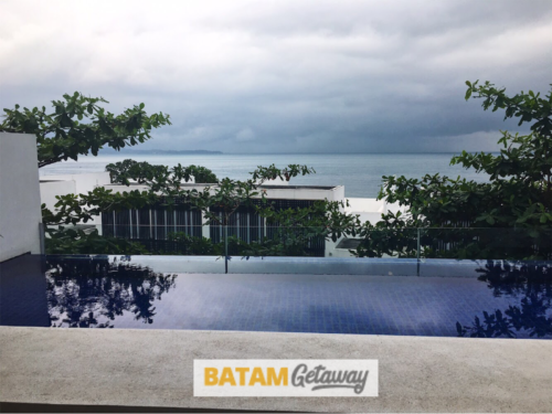 Montigo Resorts Batam 2-bedroom villa private pool