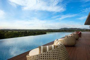 Best Western Hotel Batam Package Pool Day