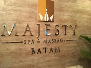 Majesty Spa & Massage
