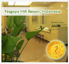 reborn spa and massage nagoya hill