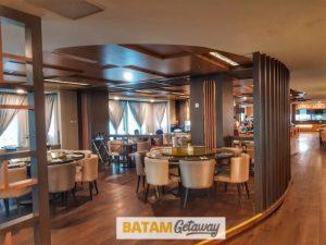 Batam Nagoya Hill Hotel Review massage