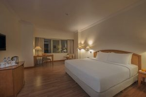 batam allium hotel blog review deluxe king