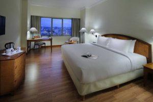 batam allium hotel blog review executive