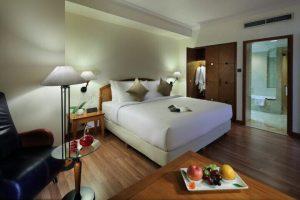 batam allium hotel blog review suite