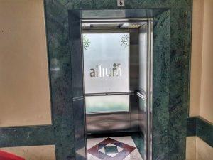 batam allium hotel blog review hotel Apartment Lobby