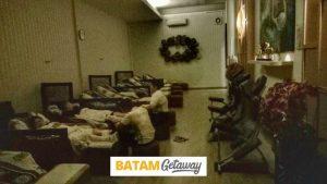 Reborn Batam Massage Foot Reflexology