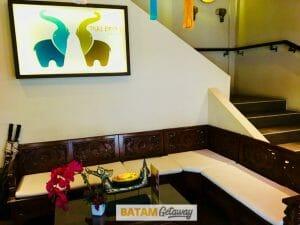 thai best batam lobby