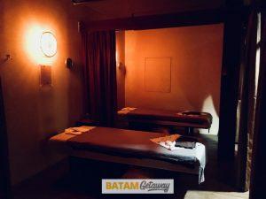 thai best batam review massage bed