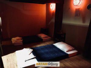 thai best batam review massage mattress