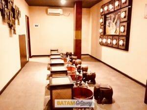 thai best batam review foot wash