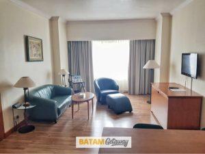 batam allium hotel blog review hotel executive deluxe living room