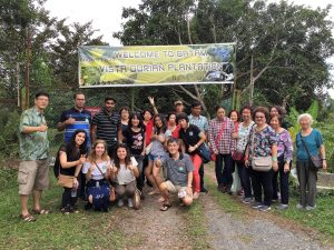 Batam Durian Tour Package 2