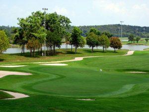 South Link Golf Course Batam