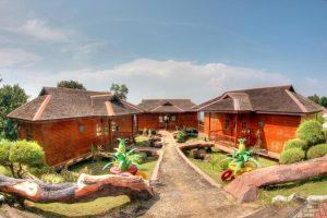 KTM Resort Batam Guest Rooms