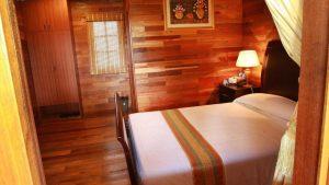 KTM Resort Batam Room