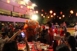 Batam Chinese New Year Package