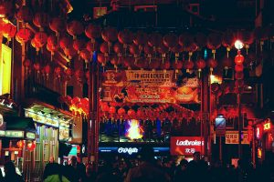 Chinese New Year Special Batam Package
