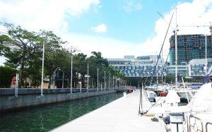 Batam Package from Johor Bahru Puteri Harbour Marina