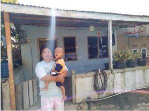 Volunteer-Overseas-in-Indonesia-Batam-Batam-Build-After-Building-Mr-Bahtarim-Home-Before-min