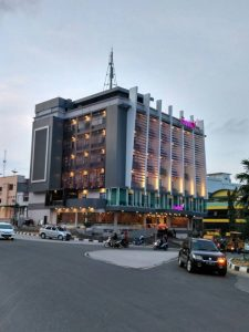 The Evitel Hotel Batam Package 7