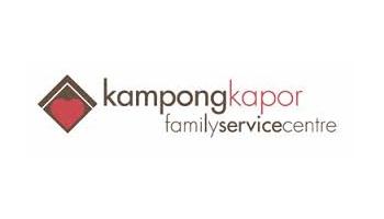 Kampong kapor family-service-centre