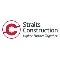 Straits Construction Logo