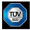 TÜV SÜD PSB Logo