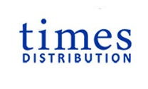 Times Distribution Logo