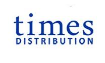 Times Distribution Logo