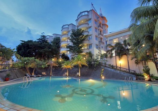 Grand Eska Hotel Batam Package