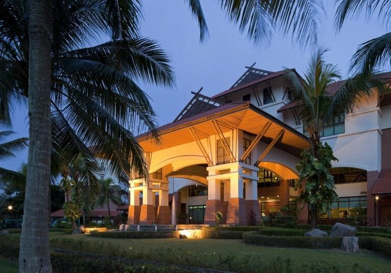Holiday Inn Resort Batam Package night