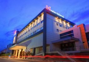 Swiss-BelHotel Harbour Bay Batam